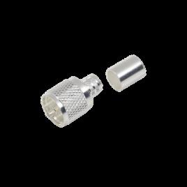 Conector UHF macho (PL-259) para LMR-400, 9913, CTN-400